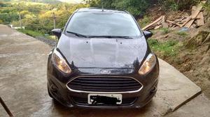 Ford Fiesta  Único Dono,  - Carros - Paty do Alferes, Rio de Janeiro   OLX
