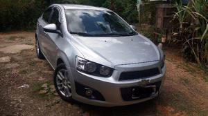 Gm - Chevrolet Sonic Sedan LTZ Aut,  - Carros - Cantagalo, Rio de Janeiro | OLX
