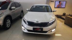 Kia Motors Optima