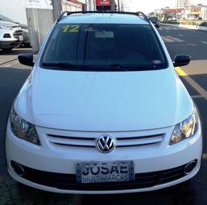 Volkswagen Saveiro TROOPER 1.6 8V