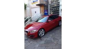 Bmw Serie ia v 306cv  Vermelho Gasolina