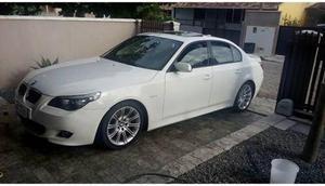 Bmw Serie i/ia  Branco Gasolina