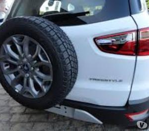 Ford Ecosport 2.0 TITANIUM 16V FLEX 4P AUTOMÁTICO  km