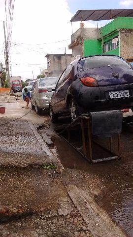Ford Ka Ford Ka,  - Carros - Jardim Campo Alegre, Queimados | OLX