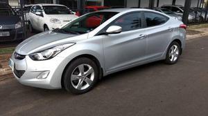 Hyundai Elantra GLS V FLEX AUT.