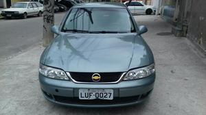 Vectra 03 Completo + gnv  vistoriado,  - Carros - Padre Miguel, Rio de Janeiro   OLX