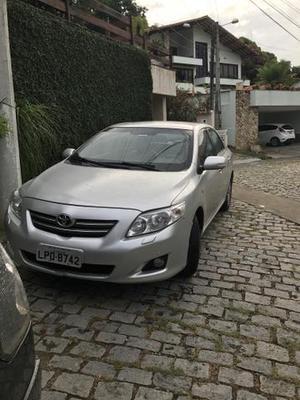 Corolla altis blindado,  - Carros - Piratininga, Niterói | OLX