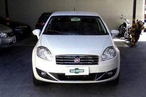 Fiat Línea LINEA ESSENCE DUALOGIC V