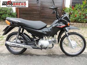 Honda Pop 100 faço  - Motos - Santa Rosa, Barra Mansa | OLX