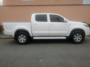 Toyota Hilux CD SR 4xV Aut.