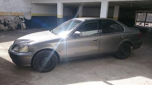 Urgente Honda Civic LX - Doc  OK - Urgente -  - Carros - Vista Alegre, Rio de Janeiro | OLX