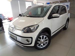 Volkswagen - Cross Up 1.0 T. Flex 12v 5p