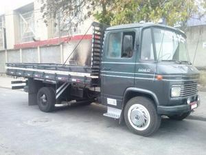 608 D - Ano 81 - Toda Reformada - Doc Ok - Caminhões, ônibus e vans - Bangu, Rio de Janeiro | OLX