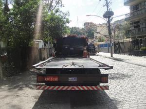 Ford Cargo  Guincho Ótimo estado - Caminhões, ônibus e vans - Tanque, Rio de Janeiro | OLX