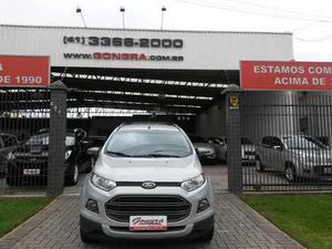 Ford Ecosport FSL 2.0 FLEX
