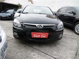 Hyundai i MPFI GLS 16V GASOLINA 4P AUTOMÁTICO