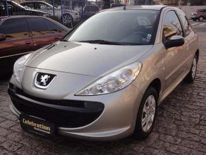 Peugeot 207 Xr 1.4 Flex 8V 3p