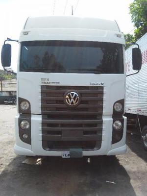 VW Constellation  (ACEITO TROCA) - Caminhões, ônibus e vans - Ponto Azul, 3 Rios | OLX