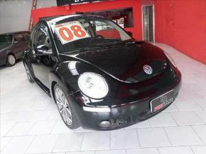 Volkswagen New Beetle  Completo
