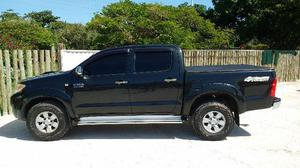 Toyota Hilux SRV 4x4 diesel,  - Carros - Cabo Frio, Rio de Janeiro | OLX