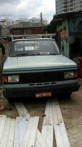 Chevrolet A20 Outros