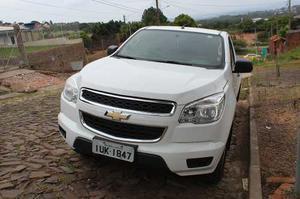 Chevrolet S10 Pick-Up LS 2.8 TDI 4x4 CS Diesel