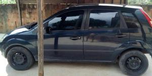Fiesta Hatch Novo