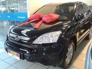 Honda CRV LX V 2WD Aut.