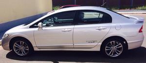 Honda Civic Si 192cv 2.0 - Prata -