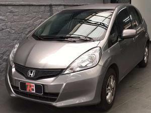 Honda Fit DX 1.4 Flex 16V 5p Mec.
