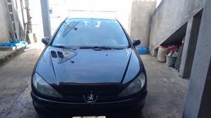 Peugeot 206 Selection/Sensation v 5p