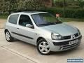 Renault Clio Sedan Authentique V 110cv 4p