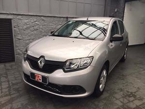 Renault Sandero Authentique Hi-Flex V 5p