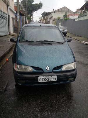 Renault Scenic RT 2.0