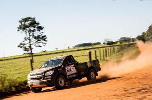 S10 Rally Crosscountry - Rally Dos Sertões