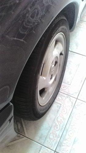 Volkswagen Pointer GTi 2.0