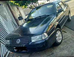 Volkswagen Santana