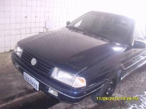Volkswagen Santana GLi / GL/ Sport