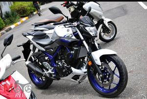 Yamaha Mt- - Motos - Pechincha, Rio de Janeiro | OLX