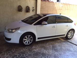 Citroën C4 2.0 Branco Hartch  - Carros - Jardim América, Itaguaí   OLX