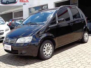 Fiat Idea Fiat Idea Elx 1.4 8v (flex)