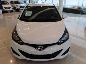 Hyundai HB COMFORT PLUS 16V FLEX 4P AUTOMÁTICO