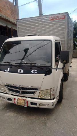 JBC da EFFA - Caminhões, ônibus e vans - Vigário Geral, Rio de Janeiro | OLX