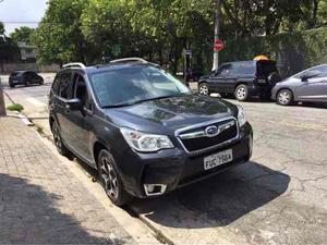 Subaru Forester 2.0 4x4 Aut.