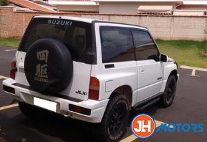 Suzuki vitara 1.6 jlx metal top 4x4 8v gasolina 2p manual  - Carros - Vilar Dos Teles, São João de Meriti | OLX