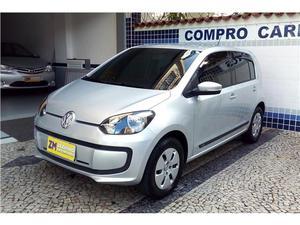 Volkswagen Up 1.0 mpi move up 12v flex 4p manual,  - Carros - Maracanã, Rio de Janeiro   OLX
