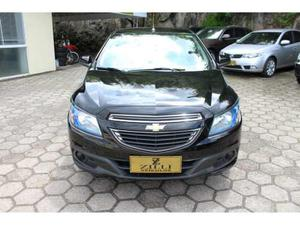 Chevrolet Onix LT 1.4 AT