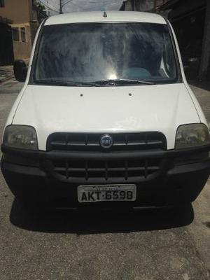 Fiat Doblo Cargo V 4/5p
