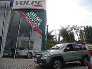 Fiat Palio Weekend PALIO WEEKEND ADVENTURE V