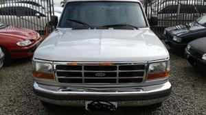 Ford F- XLT 2.5 HSD TB Diesel